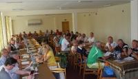 Семинар-совещание руководителей спортивно-массовой работы. г.Приморск, 18-20 августа 2015г.