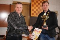 Мастер-класс от магистров шахмат