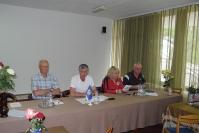 Семинар-совещание работников физкультуры и спорта