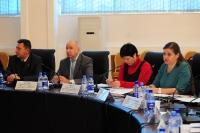 Международный семинар-совещание в Казахстане (г.Темиртау)