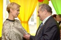 Днепропетровский технолого-экономический колледж отпраздновал свой юбилей