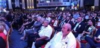 Состоялся 16 съезд профсоюза металлистов Турции «Тюрк Металл»