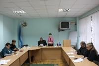 Подготовка к коллективно-договорным переговорам