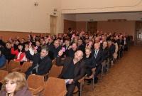 «Кривбассжелезрудком»: состоялась отчетно-выборная конференция первичной организации ПМГУ