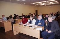 Заседание методического совета 17.02.2016г.
