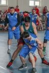 Покоряя спортивные вершины