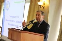 Молодежный совет ФПУ 3 ноября 2015г.
