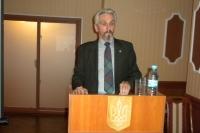Пленум Донецкого обкома