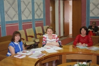 Учебный семинар главных бухгалтеров (19.06.2015)