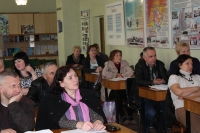 «Трудовая школа» днепровских металлургов