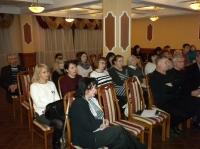 Донецкий обком ПМГУ: от теории - к практике