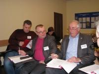 Школа профсоюзных переговорщиков: пятый модуль