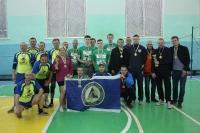 Турниры Днепропетровской областной организации ПМГУ