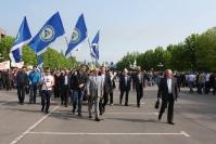 Шествие в Кривом Рогу 1 мая 2015 года_1
