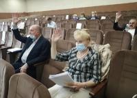 Засідання президії Федерації профспілок України_1