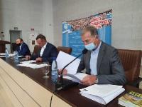 Засідання президії Федерації профспілок України_2