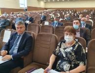Засідання президії Федерації профспілок України_3