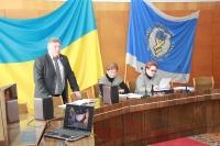 Школа профсоюзных переговорщиков – в Запорожье