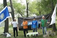 Коллективная рыбалка «Ни хвоста, ни чешуи!»
