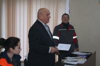 Работники ООО «Юнистил» пополнили ряды ПМГУ