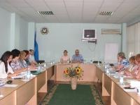 Совместный семинар двух комиссий ЦК ПМГУ
