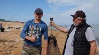 Кубок з морської риболовлі ПАТ «Запоріжсталь»