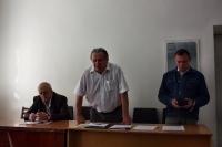 Трудовой коллектив «Днепрометрострой» требует зарплату за 8 последних месяцев