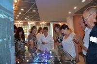 Оперативка профактива НГЗ прошла в заводском музее