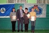 Чемпионат ПАО «Укрграфит» по массовым видам спорта