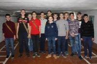 Выездное заседание Молодежного совета ПМГУ в Днепре