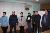 Днепропетровский обком обучает ответственных за информационную работу