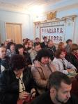 Состоялся Слет предцехкомов Донецкой областной организации ПМГУ