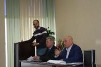 Кривбасс: в повестке пленума – актуальные вопросы