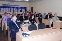 Совещание двух комиссий ЦК: информация плюс обучение