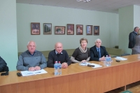 Обсудили актуальные вопросы и ознакомились с возможностями «Миргородкурорта»