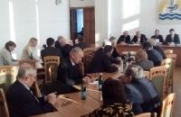 Миссия глобальних профсоюзов: украинская власть игнорирует социальный диалог