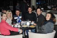 Турнир «Что? Где? Когда?» для профсоюзной молодежи Харькова