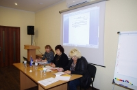 Постоянная комиссия и КРК: обсуждали новое в законодательстве