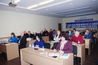 Методический совет: приняты рекомендации по усовершенствованию обучения профактива