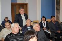 На базе Центрального ГОКа состоялось обучение по информационной работе