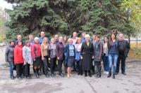 Профсоюз металлургов и горняков Украины – против незадекларированного труда!