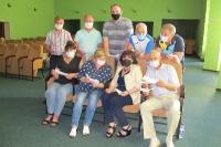 Донецкий обком ПМГУ: Пленум и обучение по информационной работе_1