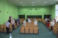 Донецкий обком ПМГУ: Пленум и обучение по информационной работе_2