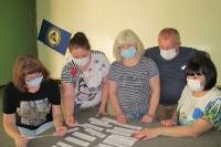 Донецкий обком ПМГУ: Пленум и обучение по информационной работе_3