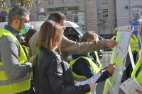Всесвітній день дій за гідну працю – у Харкові_1