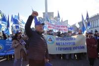 У Кабінеті Міністрів та Парламенті прийняли вимоги профспілок України_3