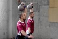 Возрождение спортивных традиций: Донецкая областная организация ПМГУ проводит Рабочую спартакиаду