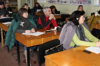 «Трудовая школа» на «ЕВРАЗ ДМЗ»: новый подход к профсоюзному образованию