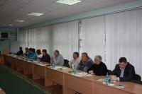 Состоялось обучение председателей и членов комиссий по подготовке и заключению коллективных договоров