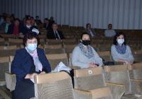У Дніпрі відбулися засідання президії та V пленум Центральної ради ПМГУ_10